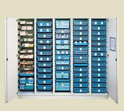 Storeage cupboard 1